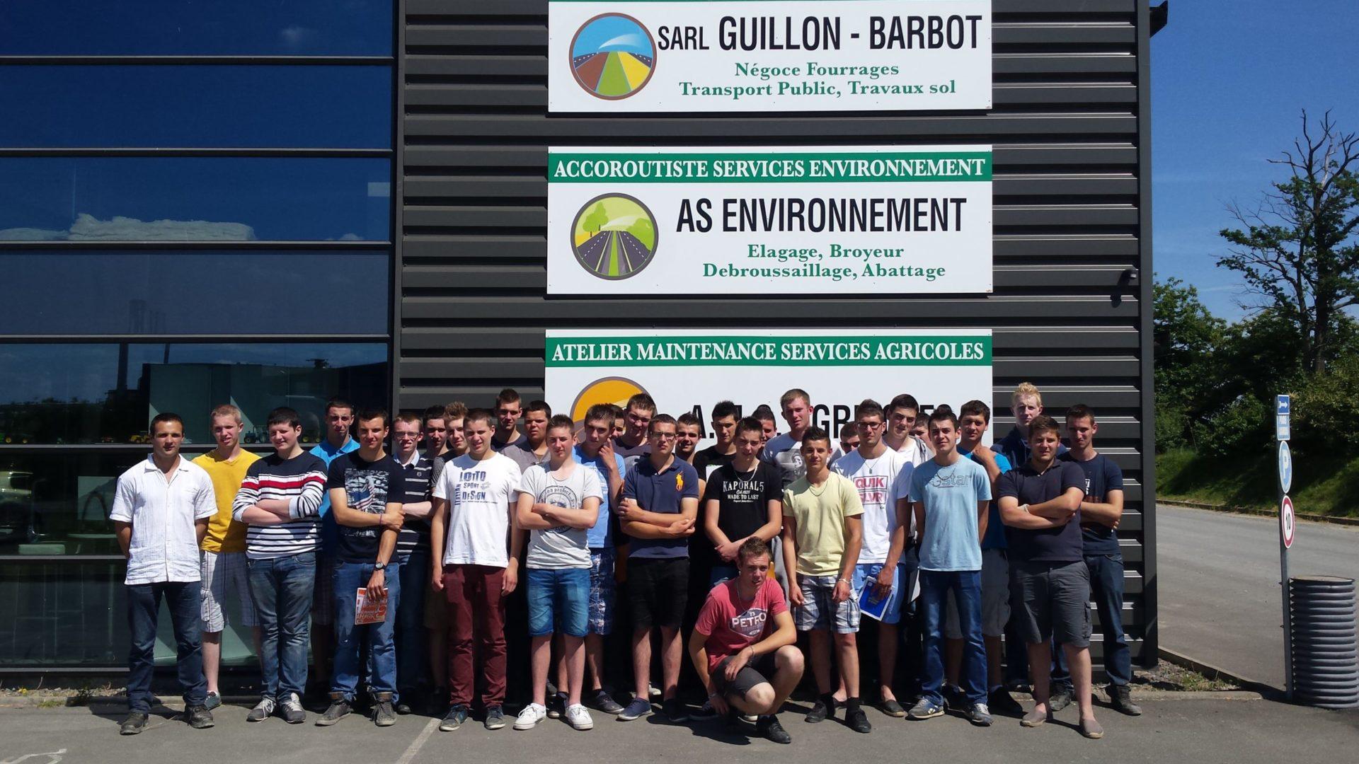 Guillon Barbot Travaux Agricoles Vitré En Ille Et Vilaine 20150624 161914 89