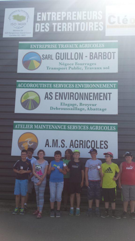 Guillon Barbot Travaux Agricoles Vitré En Ille Et Vilaine 20150701 112055 92