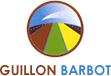 GUILLON BARBOT Logo