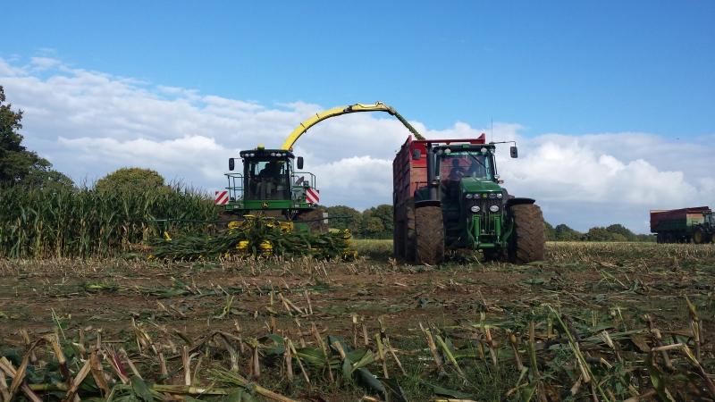 GUILLON BARBOT Travaux Agricoles Vitre En Ille Et Vilaine 20150923 105140 E1450796746154 183