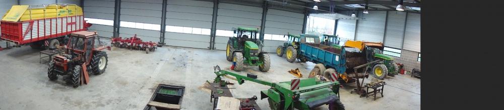 GUILLON BARBOT Travaux Agricoles Vitre En Ille Et Vilaine Atelier 2 E1424337176139 142