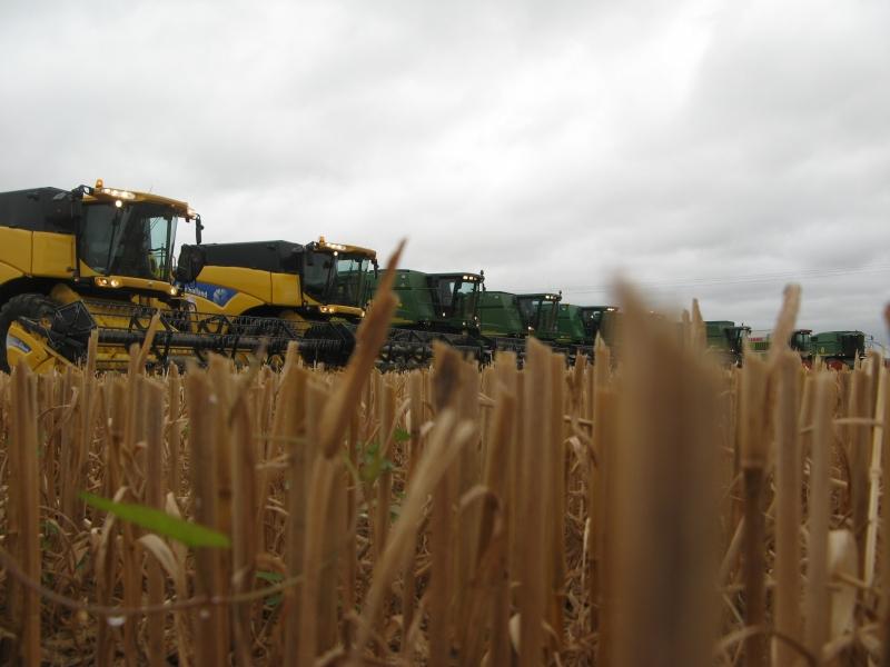 GUILLON BARBOT Travaux Agricoles Vitre En Ille Et Vilaine Battages 2008 78 E1424337554974 206