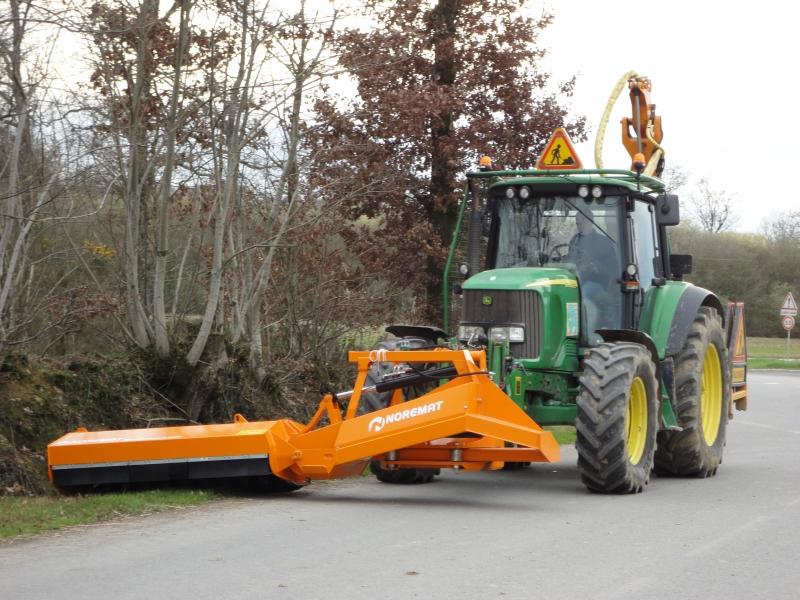 GUILLON BARBOT Travaux Agricoles Vitre En Ille Et Vilaine Broyeur Daccotements 3 E1424337935218 150