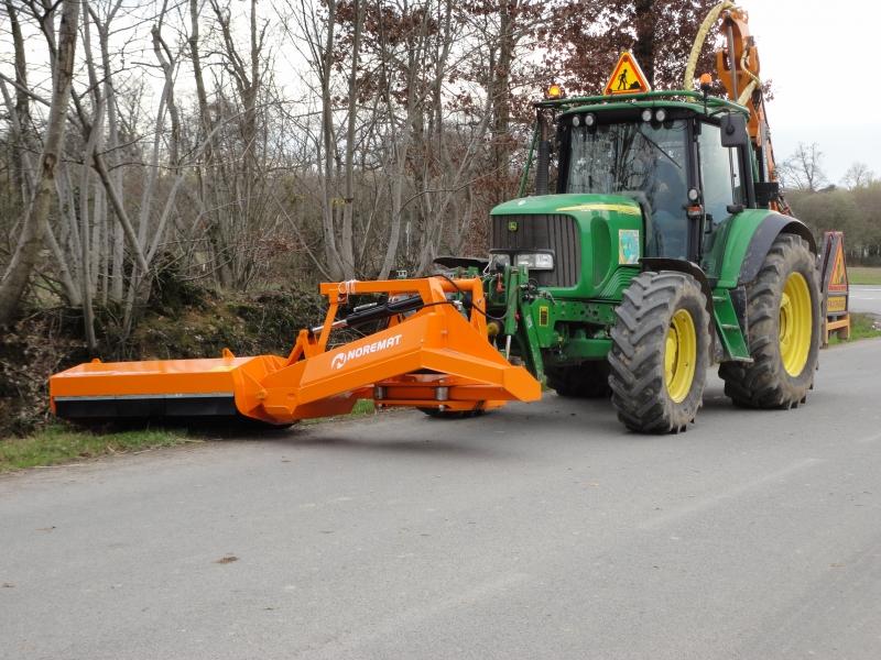 GUILLON BARBOT Travaux Agricoles Vitre En Ille Et Vilaine Broyeur Daccotements 5 E1424337969638 145