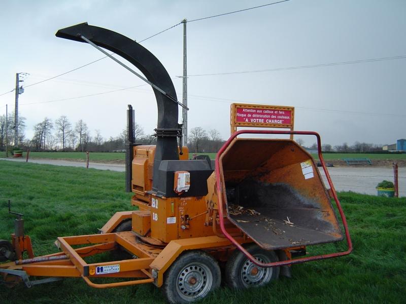 GUILLON BARBOT Travaux Agricoles Vitre En Ille Et Vilaine Broyeur De Branches 5 E1424337963411 152