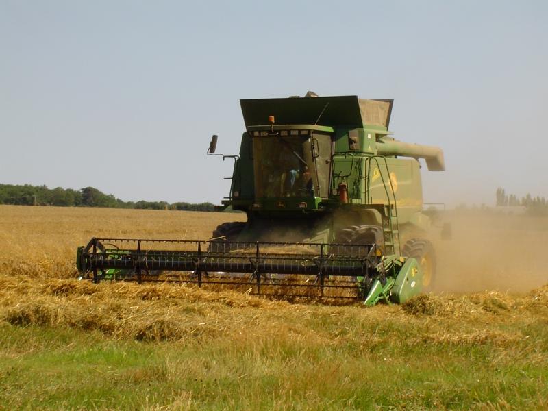 GUILLON BARBOT Travaux Agricoles Vitre En Ille Et Vilaine Combiné 6m DELAGREE 10 E1424337638393 220