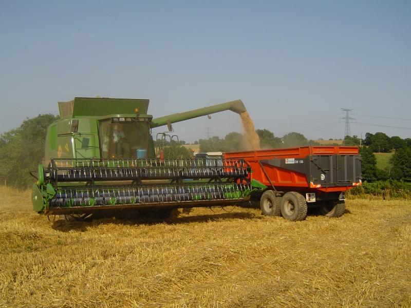 GUILLON BARBOT Travaux Agricoles Vitre En Ille Et Vilaine Combiné 6m DELAGREE 5 E1424337619216 216