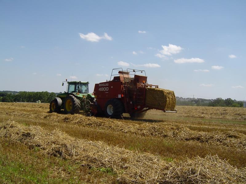 GUILLON BARBOT Travaux Agricoles Vitre En Ille Et Vilaine Combiné 6m DELAGREE 6 E1424337624893 217