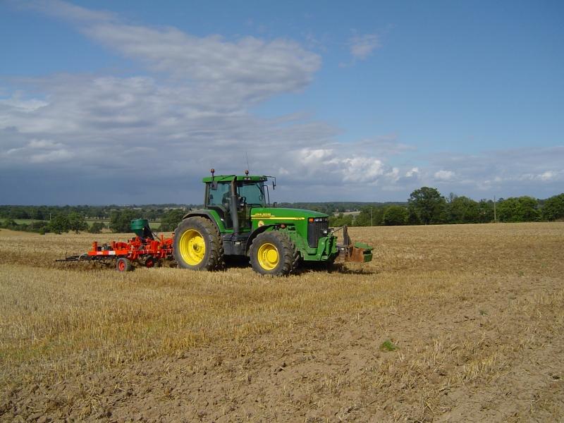 GUILLON BARBOT Travaux Agricoles Vitre En Ille Et Vilaine Horsch 4 E1424337687407 224
