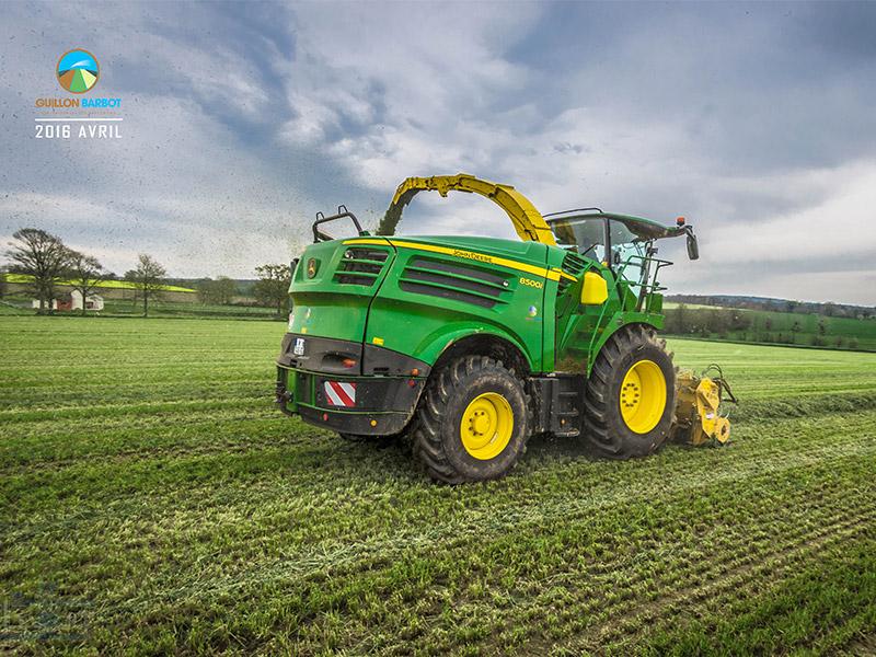 GUILLON BARBOT Travaux Agricoles Vitre En Ille Et Vilaine IMGP0588 239