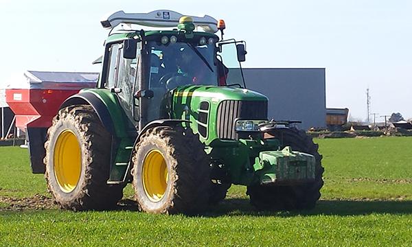 GUILLON BARBOT Travaux Agricoles Vitre En Ille Et Vilaine 111 335