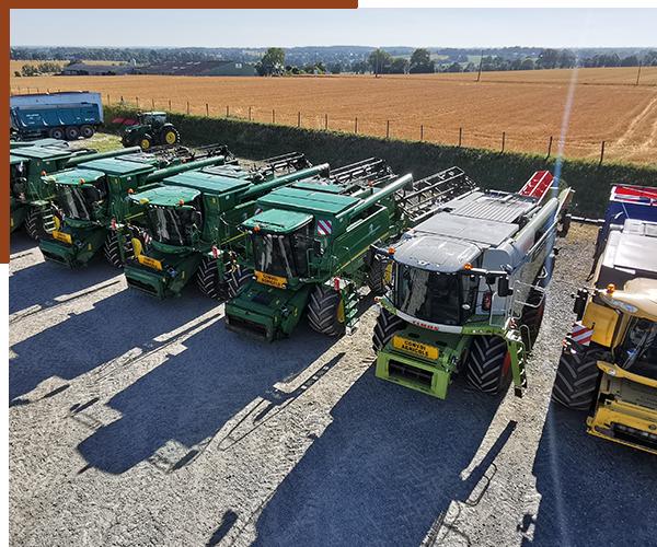 GUILLON BARBOT Travaux Agricoles Vitre En Ille Et Vilaine 33 319