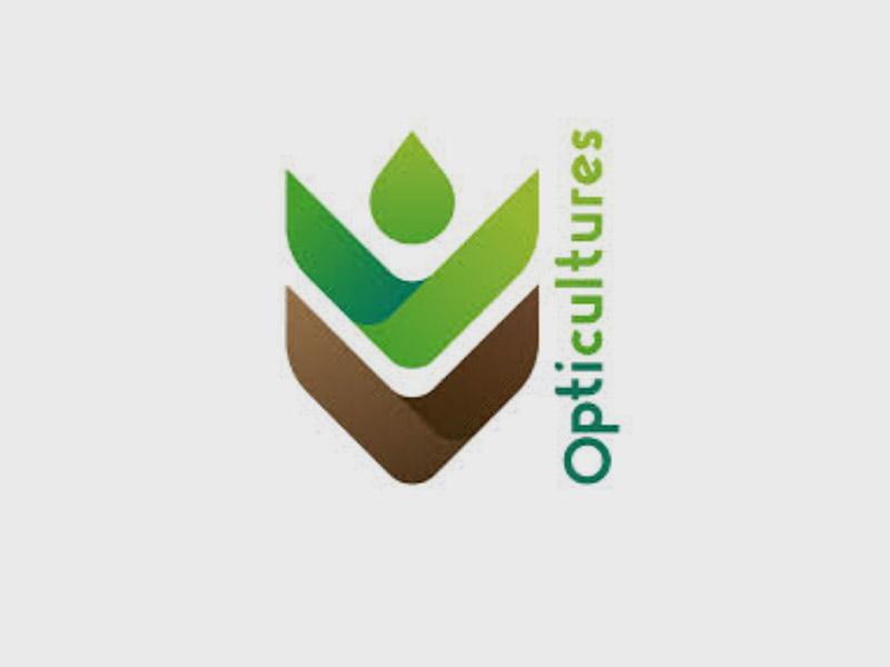 GUILLON BARBOT Travaux Agricoles Vitre En Ille Et Vilaine Logo Opticulture Num 10 293