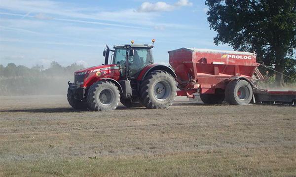 GUILLON BARBOT Travaux Agricoles Vitre En Ille Et Vilaine Metier122 367