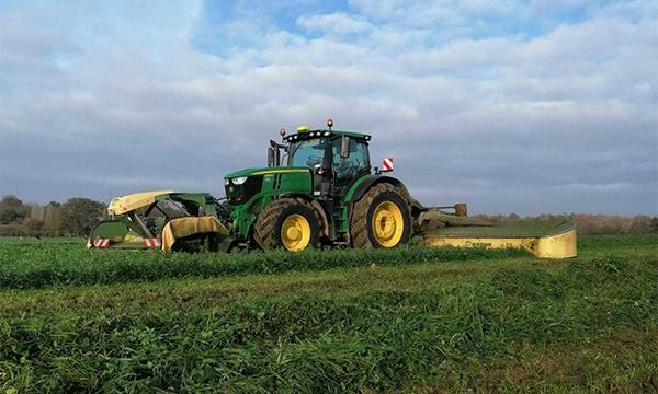 GUILLON BARBOT Travaux Agricoles Vitre En Ille Et Vilaine Metier132 371