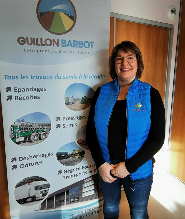 GUILLON BARBOT Travaux Agricoles Vitre En Ille Et Vilaine Presentation12 348
